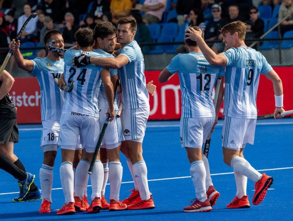 Photo of Los seleccionados argentinos ante Australia
