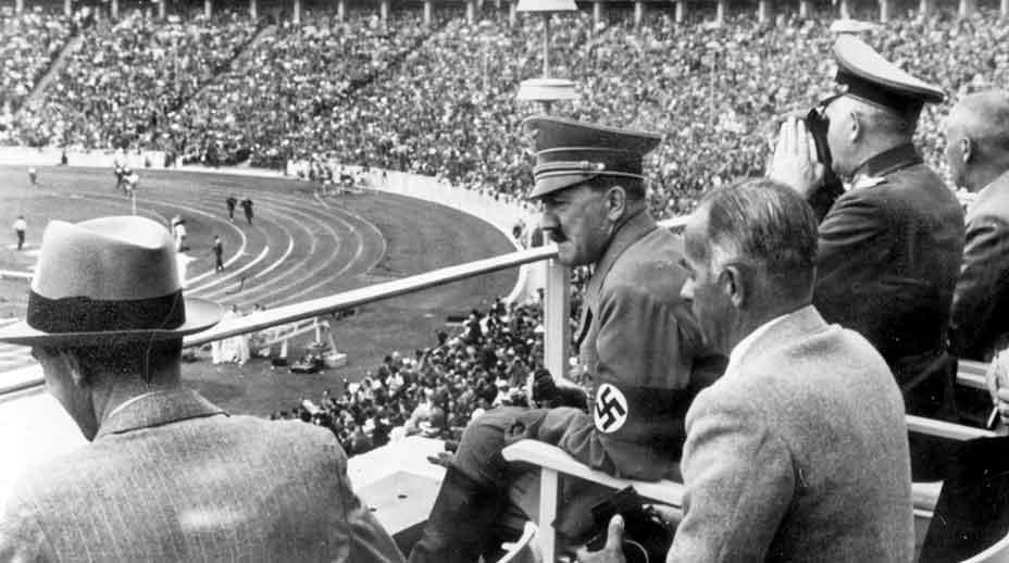 Photo of Berlín 1936: el comienzo del horror