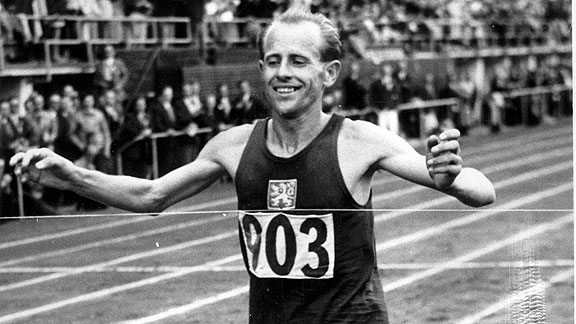 Photo of Helsinki 1952: debut de la URSS y último oro para la Argentina