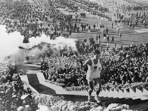 Photo of Tokio 1964: prestigio nipón