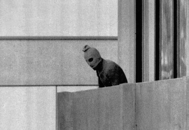 Photo of Múnich 1972: atentado terrorista