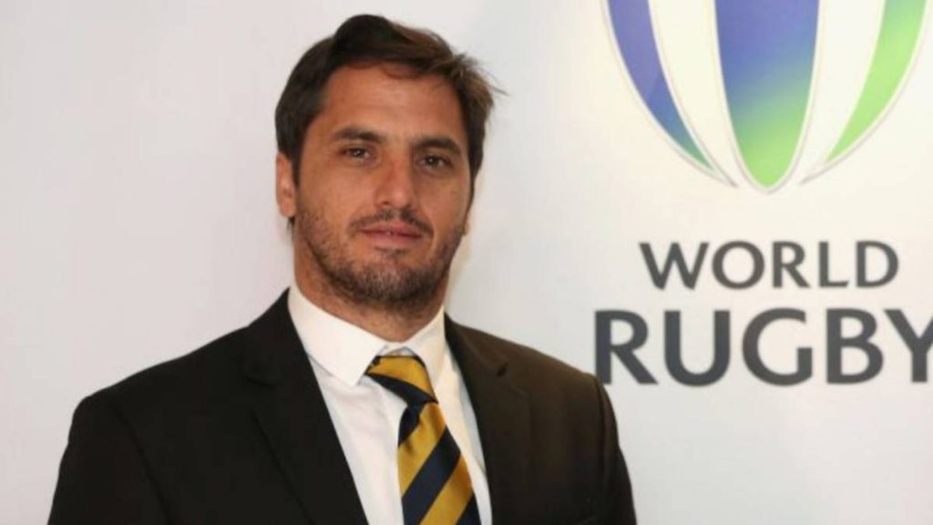 Photo of Pichot quiere presidir la World Rugby