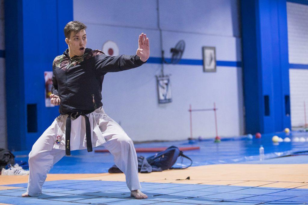 Photo of Karate sin fechas confirmadas