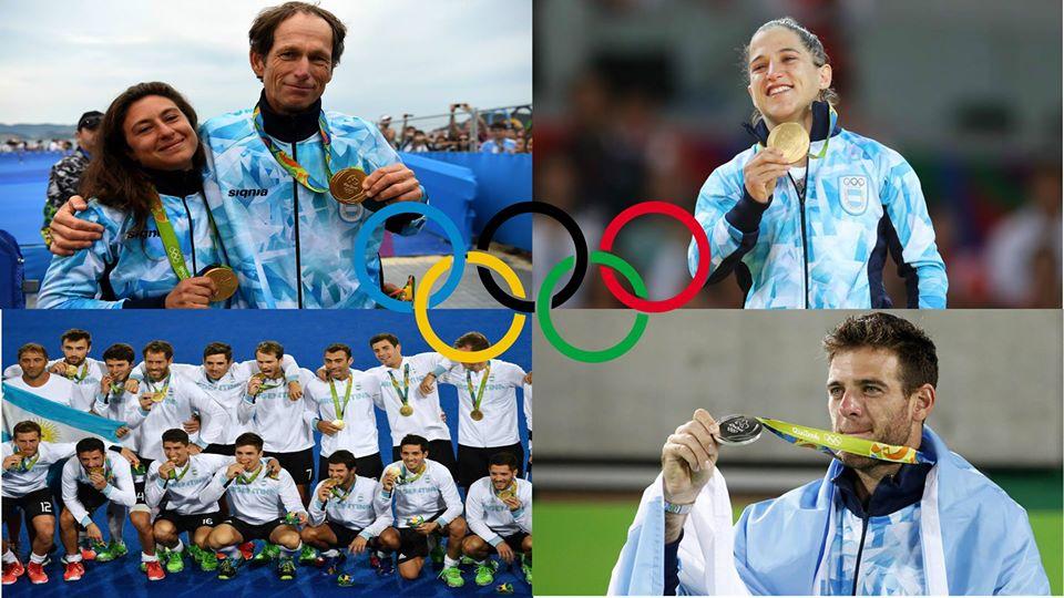 Photo of Río 2016: la última cita olímpica