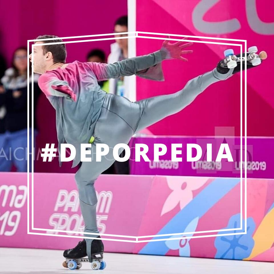Photo of Deporpedia: patín artístico