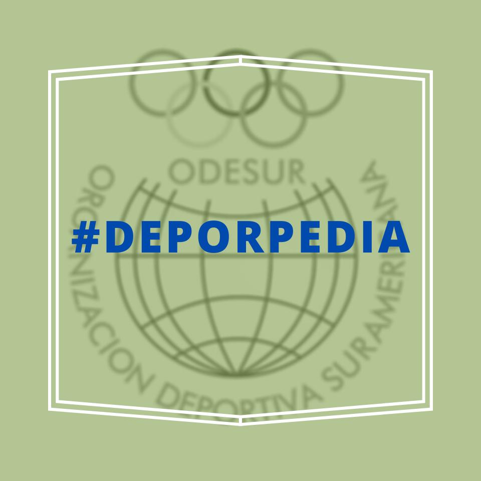 Photo of Deporpedia: aprendemos sobre ODESUR
