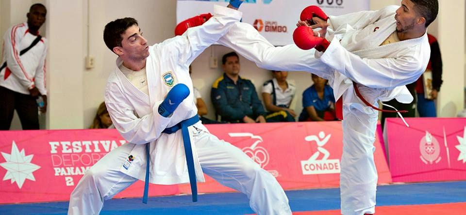 Photo of Se extendió el proceso clasificatorio de Karate para Tokio