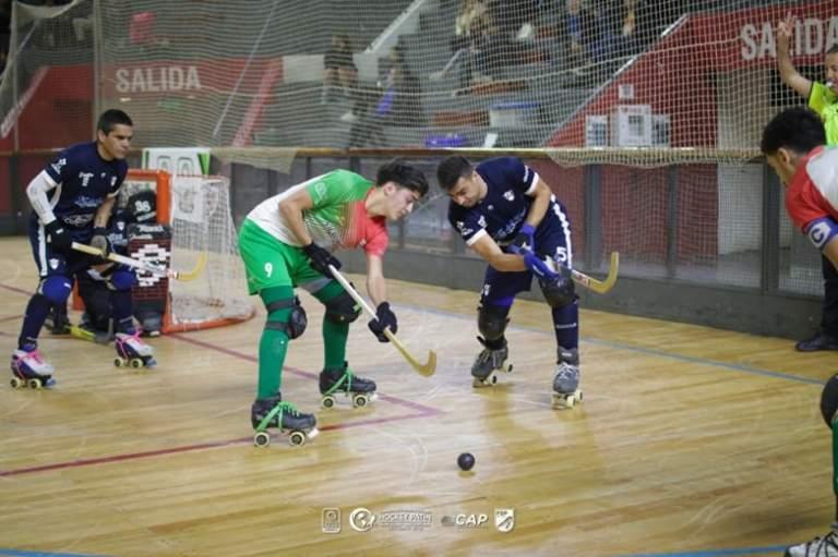 Photo of El hockey sobre patines busca retomar actividad