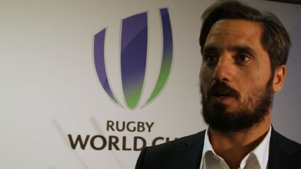 Photo of Fin del sueño: Pichot no será el presidente de la World Rugby