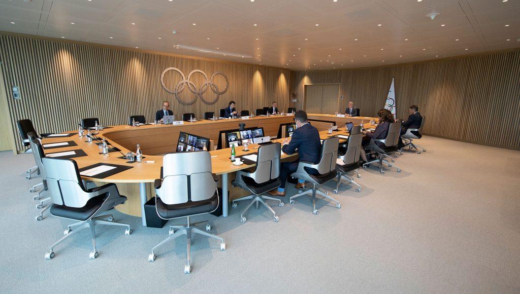 Photo of El COI se refirió a la polémica de la FIH