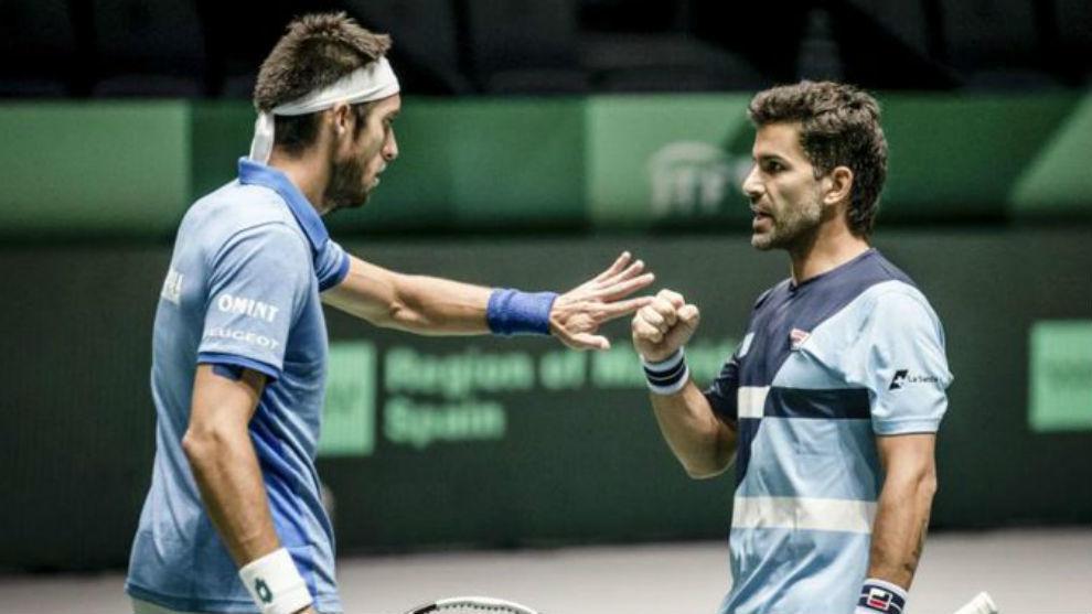 Photo of La Fed Cup y la Copa Davis se postergaron para 2021