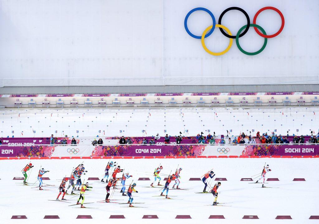 Photo of Juegos Olímpicos de Invierno, en riesgo por el cambio climático