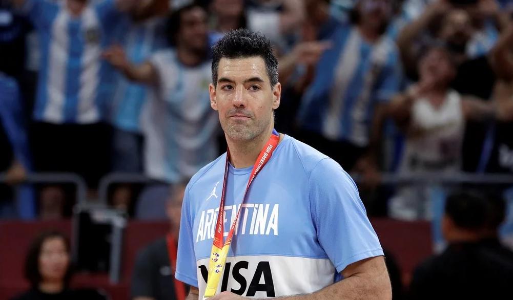 """Photo of """"Hay que cambiar la estructura entera del deporte argentino"""""""
