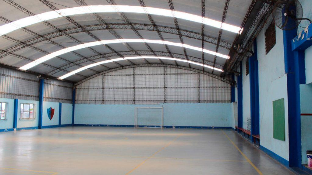 Photo of La mayor inversión pública de la historia en mejora de infraestructura deportiva de clubes