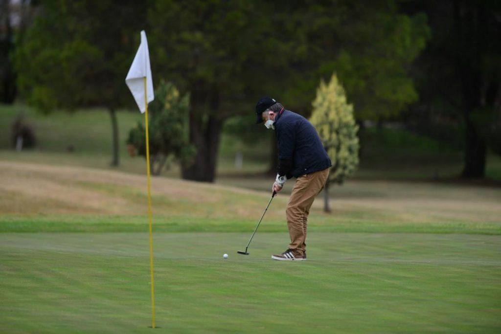 Photo of El golf, otro de los deportes que vuelve