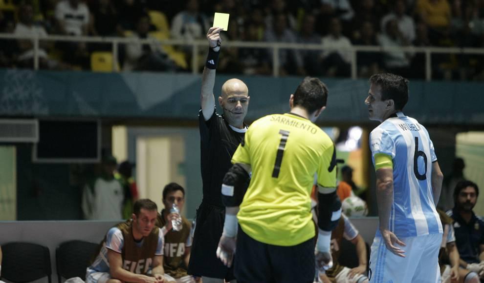 Photo of Nuevas reglas para el futsal