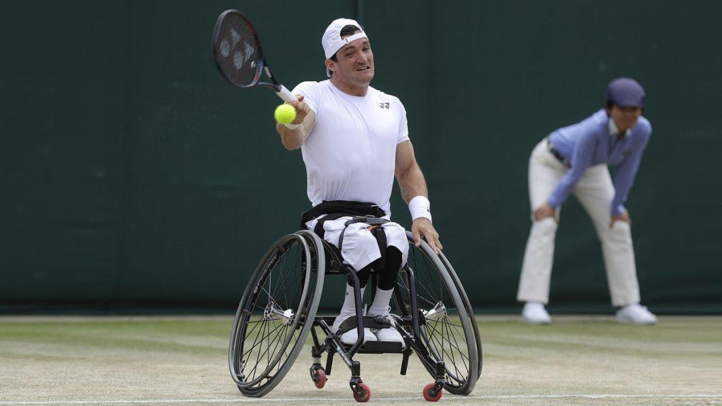 Photo of A cuatro años del primer Grand Slam de Gustavo Fernández