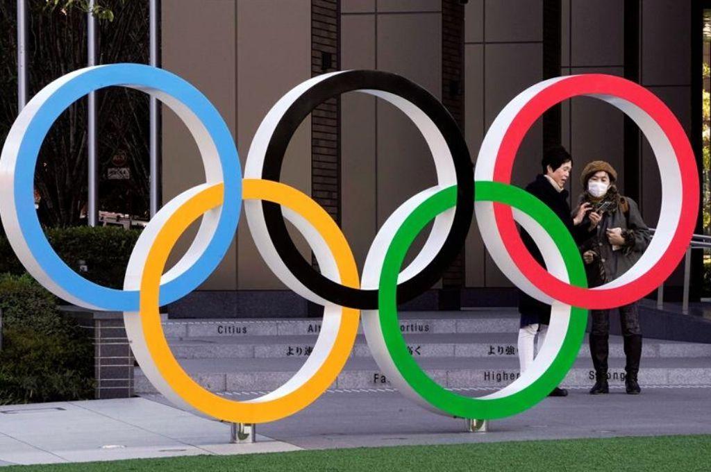 Photo of Piden la abolición de la regla 50 de la Carta Olímpica