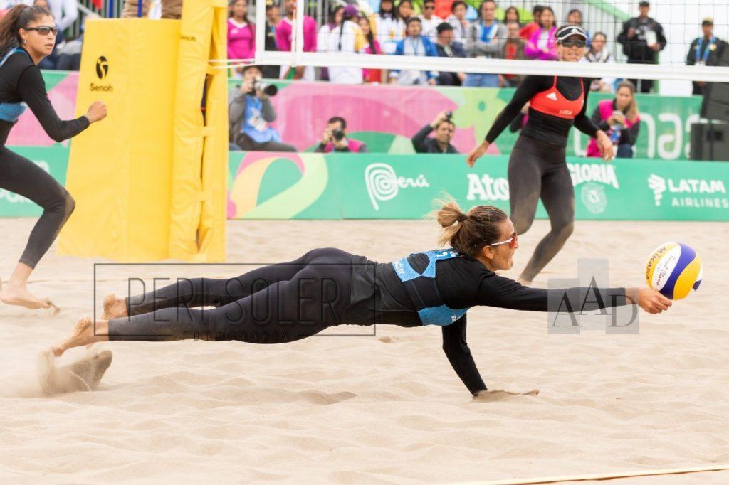Photo of La Perla es el punto de actividad para las chicas