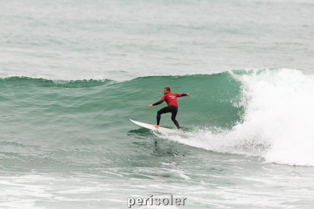 Photo of Continúan los entrenamientos en la Costa Atlántica
