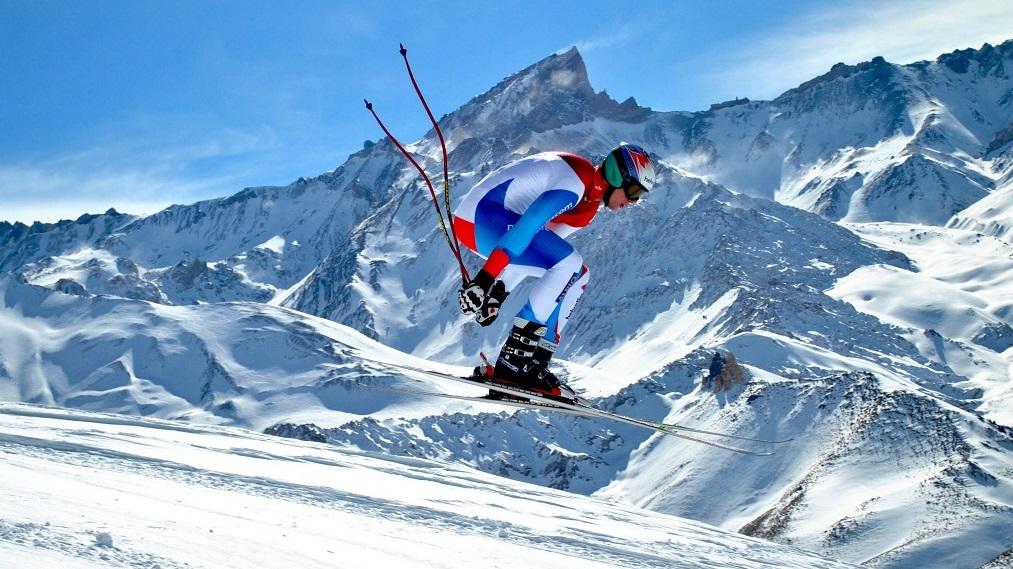 Photo of El deporte invernal retoma la actividad