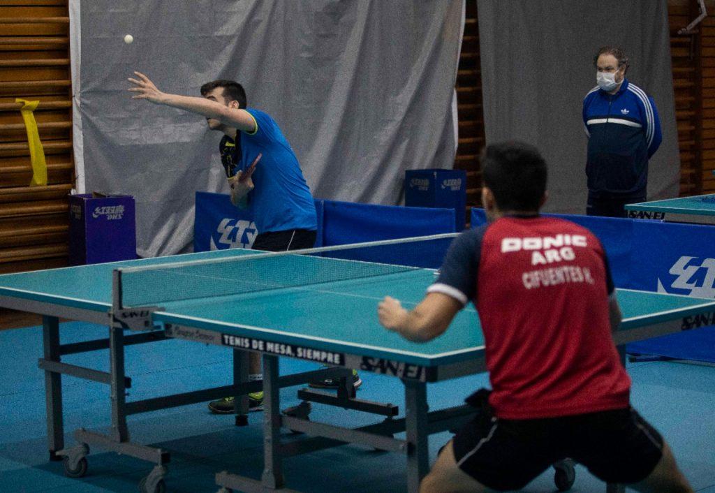 Photo of La preparación olímpica continúa en Mendoza