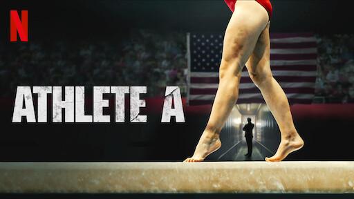 Photo of Athlete A: El precio del silencio