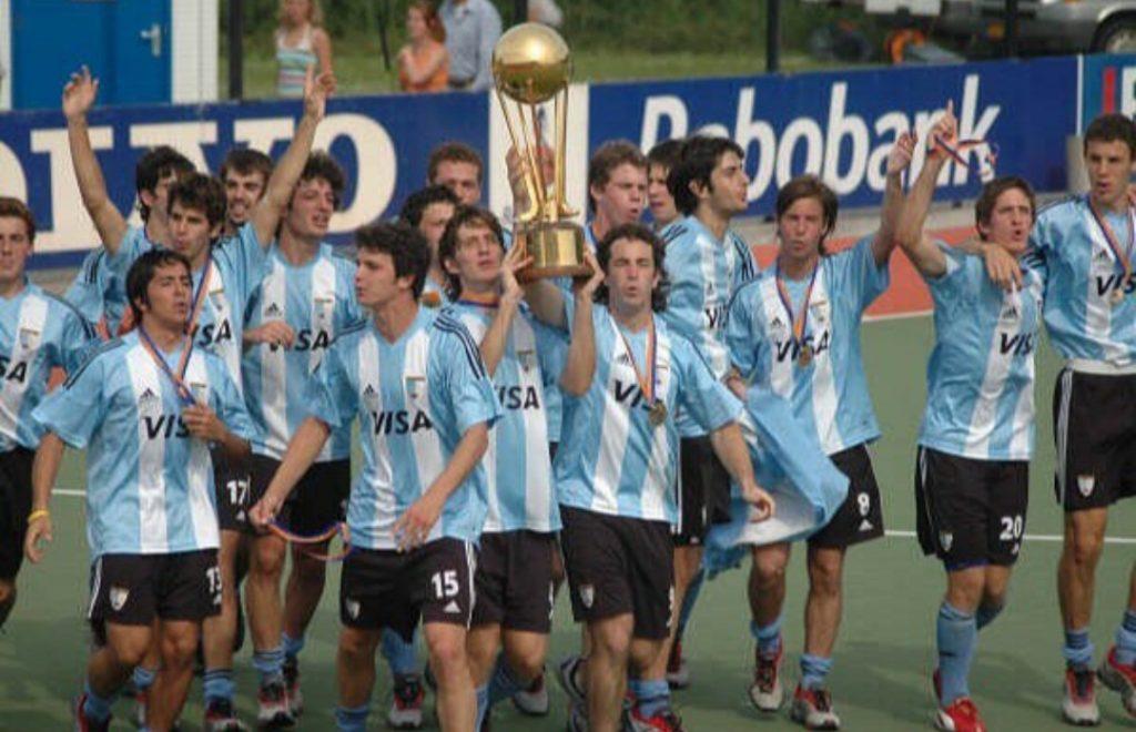 Photo of Un Mundial Junior y el recuerdo del campeón