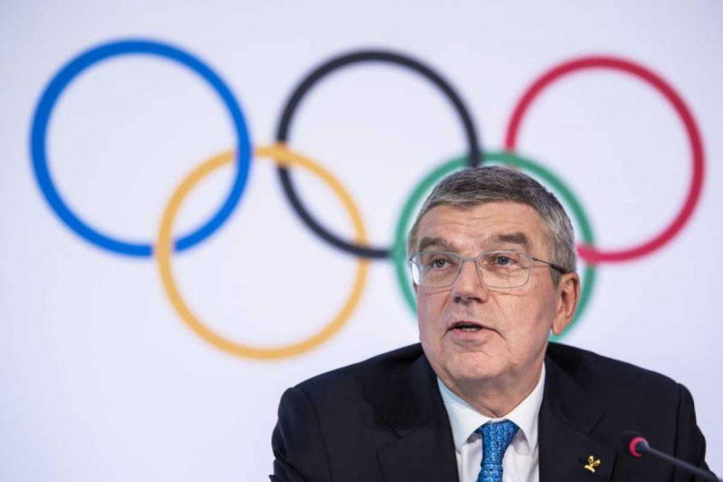 Photo of ¿Boicot a los Juegos Olímpicos de Invierno?