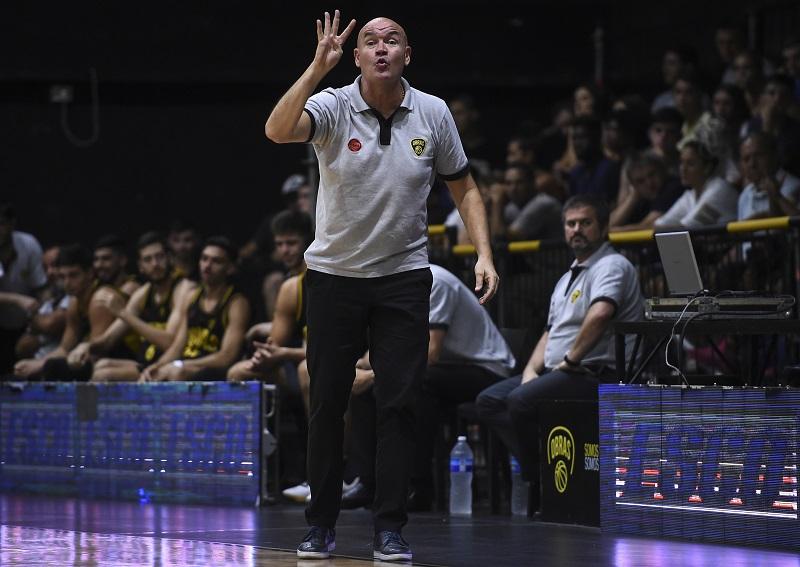 Photo of Gregorio Martínez será el entrenador de Las Gigantes
