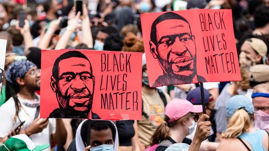 Photo of Black Lives Matter, la cruzada que unió al deporte mundial