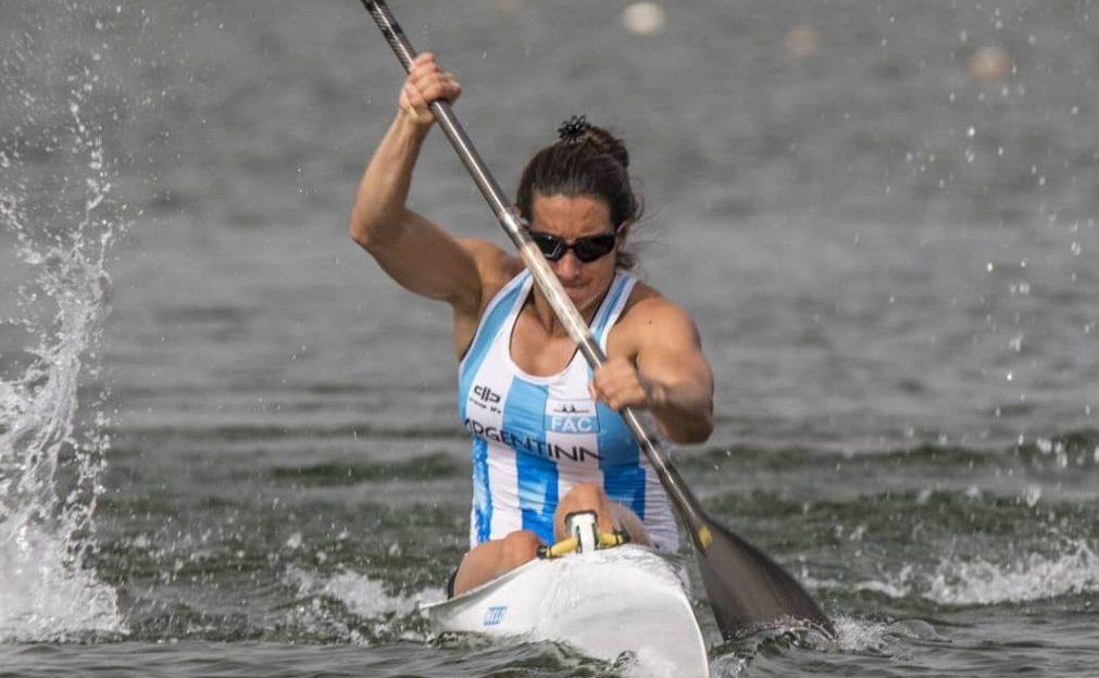 Photo of Un día de entrenamiento en canotaje