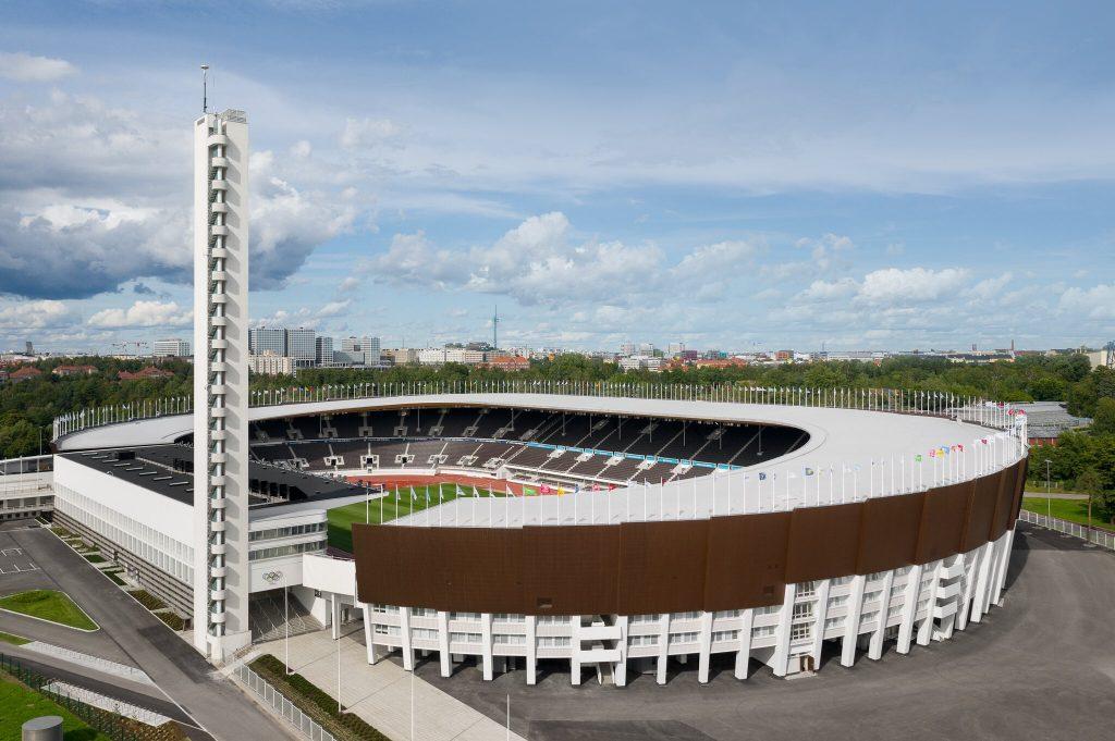 Photo of El Estadio Olímpico de Helsinki vuelve a abrir sus puertas