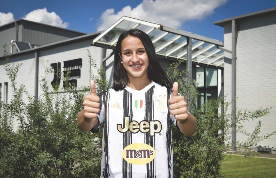 Photo of Oficial: Dalila Ippolito jugará en la Juventus