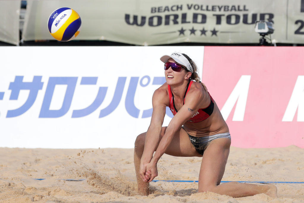 Photo of La FIVB y su regreso con pautas seguras