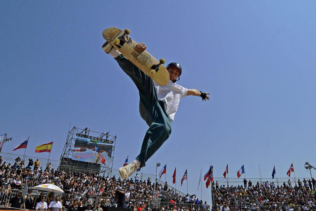 Photo of La World Skate actualiza el proceso de clasificación
