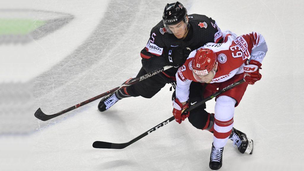Photo of Mundial de hockey sobre hielo de 2021, amenazado por las protestas en Bielorrusia