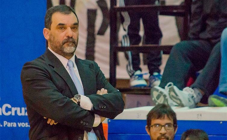Photo of Obras tiene nuevo entrenador
