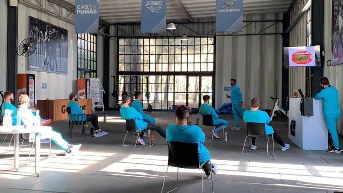 Photo of Las burbujas: ¿el nuevo escenario para el deporte?