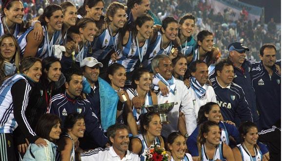 Photo of El recuerdo de las campeonas del mundo en Rosario