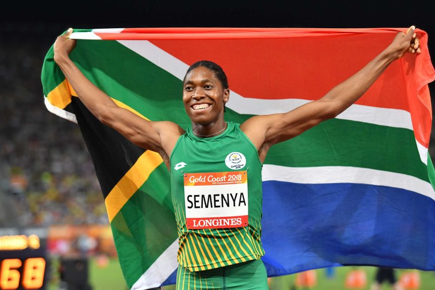 Photo of Desestimada la apelación de Caster Semenya