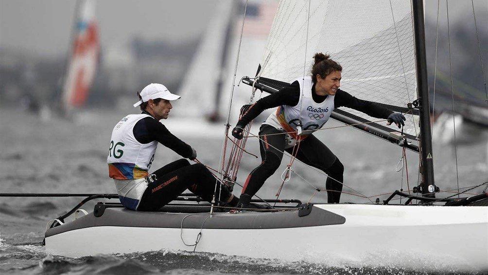 Photo of Carranza y Lange retornan al agua