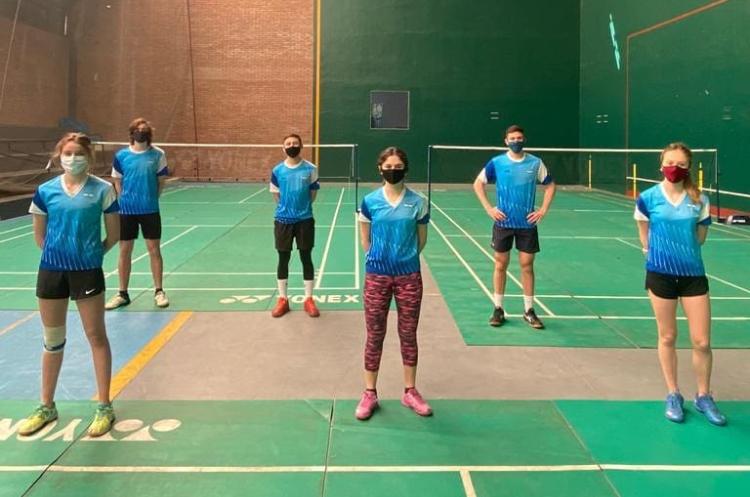 Photo of Seis integrantes de la Selección volvieron a entrenar