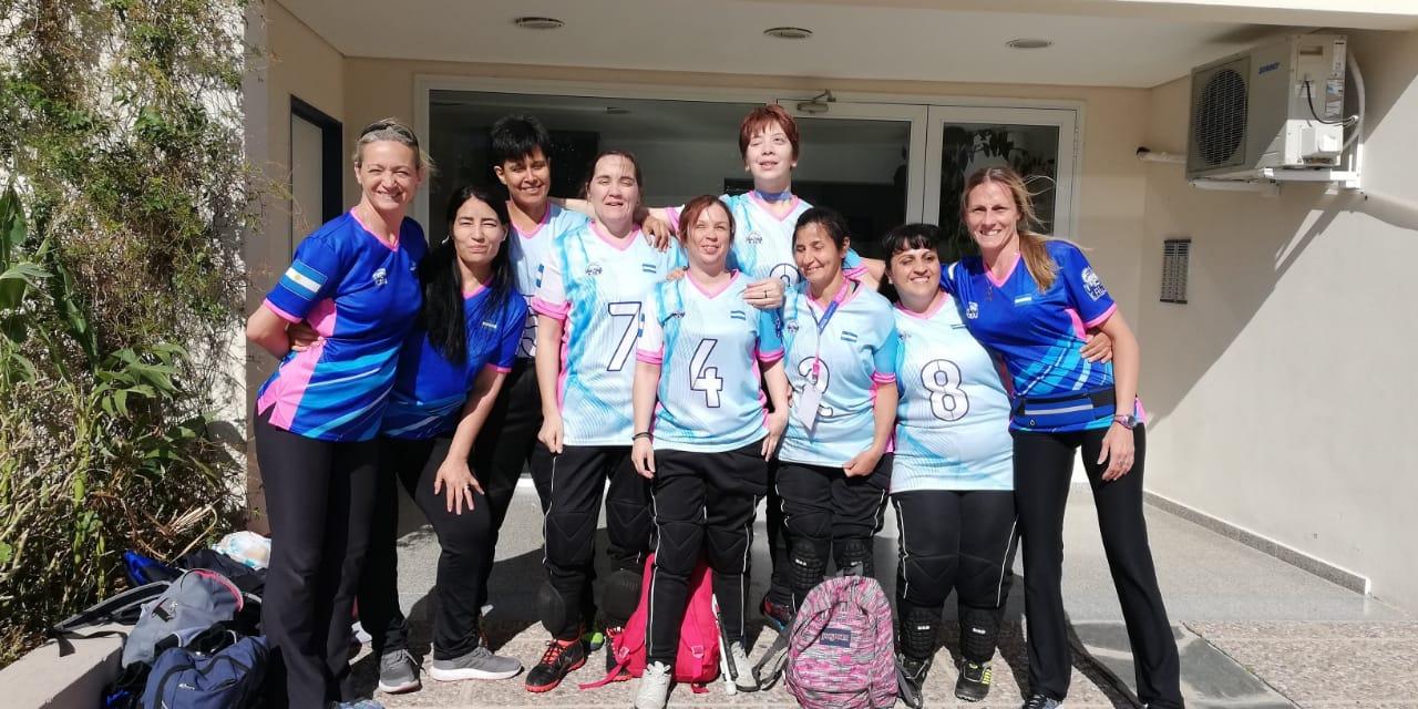 Photo of El goalball femenino crece a pasos agigantados