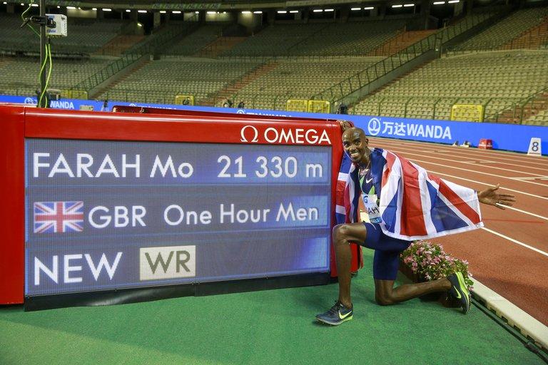 Photo of Se batieron tres récords mundiales