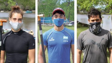 Photo of Sueños olímpicos y expectativas a futuro