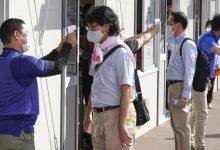 Photo of Prueban medidas de seguridad para Tokio 2020