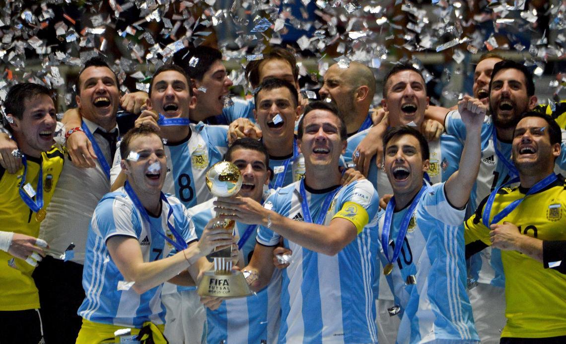 Photo of El recuerdo del campeón