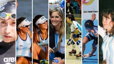 Photo of Mamá vs deportista de alto rendimiento: ¿imposible ser una sola?