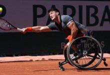 Photo of Gustavo Fernández, eliminado en Roland Garros